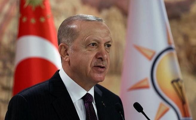 Başkan Erdoğan'dan esnafa müjde