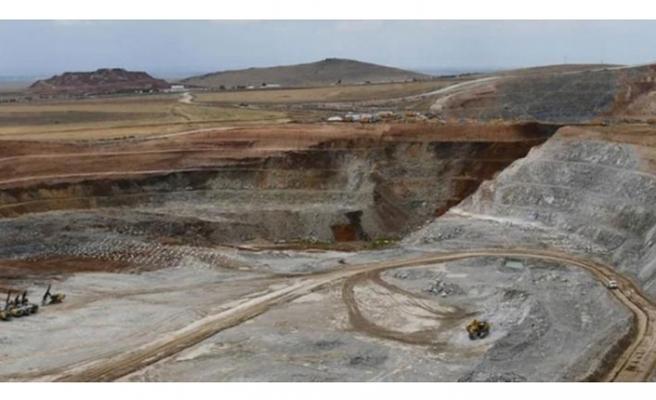 Söğüt Topraklarında 3.5 Milyon Onsluk Altın Madeni Keşfedildi