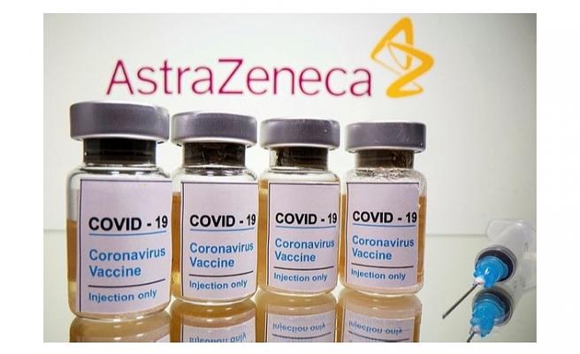 Corona virüsü aşısında müjde Pazartesi piyasadayız