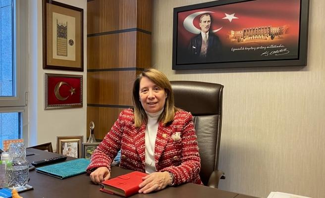 Günay, Eskişehir'e 450 milyon TL'lik destek ulaştı
