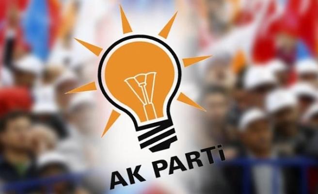 AK Parti'den Alpu Belediyesi'ne URAYSİM'E GÖZ DİKMEYİN…