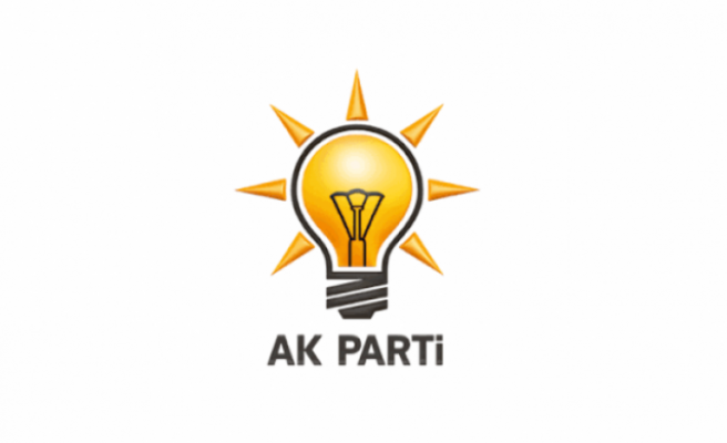 AK Parti Eskişehir'den suç duyurusu