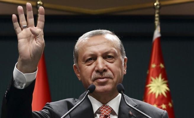 Başkan Erdoğan tarihi reform paketini açıklayacak