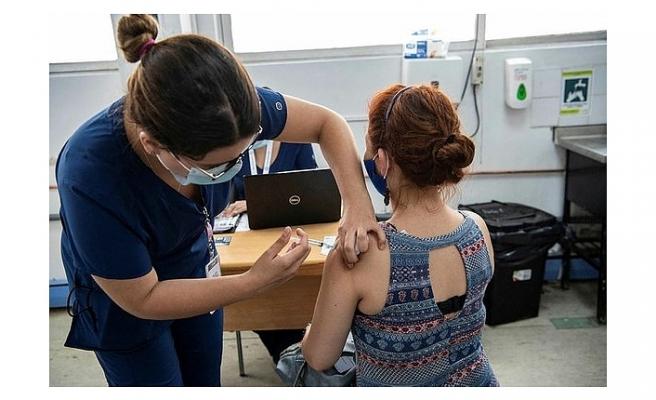 Çin aşının Türkiye faz-3 sonuçları