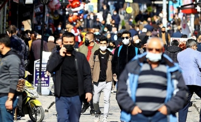 Eskişehir de  yeni korona virüs kararları açıklandı