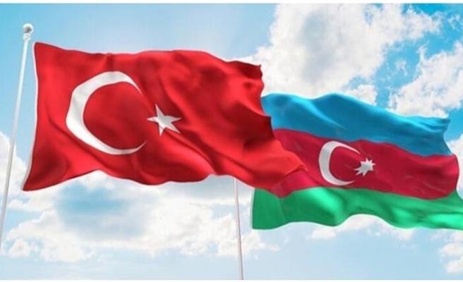 Türkiye ile Azerbaycan arasında yeni dönem