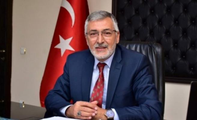 Başkan Bozkurt'tan 2. İnönü Zaferi mesajı