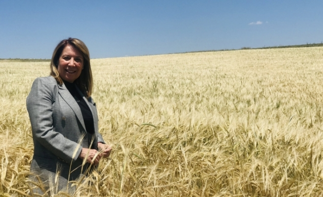Günay'dan Eskişehir'e 9.5 milyon lira destek müjdesi