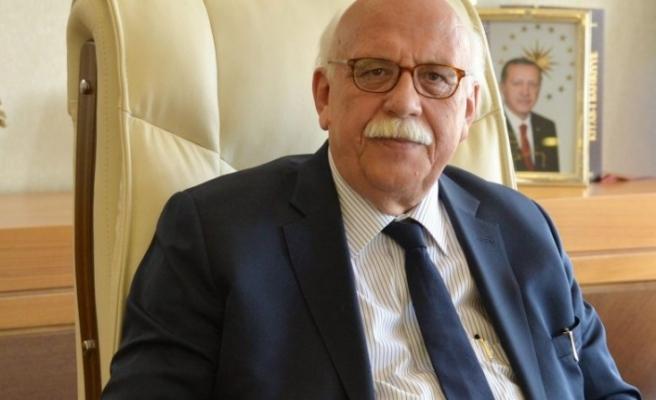 Avcı Türkiye'nin turizm için büyük bir paya sahip