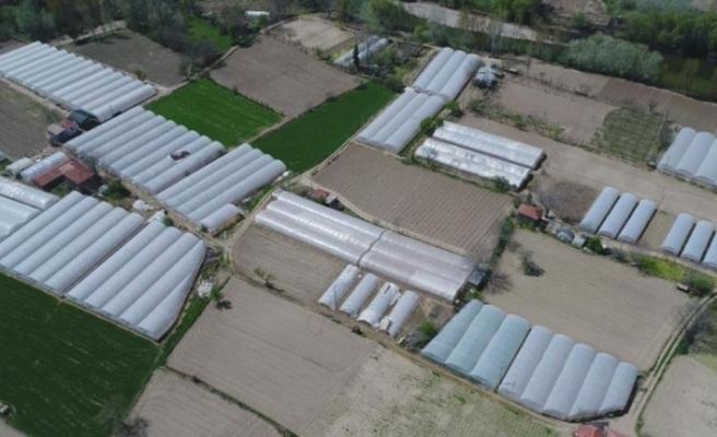 Başkan Hüseyin Çam; Sarıcakaya'lı çiftçilerimiz BEBKA'dan hibe almaya hak kazandı