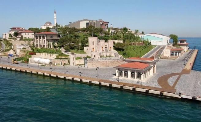 Demokrasi ve Özgürlükle Adası, 27 Mayıs'a hazır