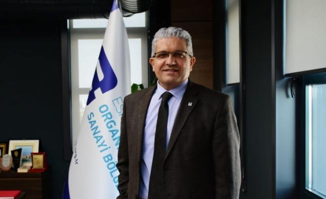 EOSB Başkanı Nadir Küpeli İSO 500 sonuçlarını değerlendirdi