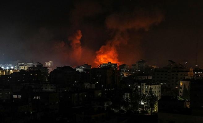 İsrail-Filistin arasında 11 gün sonra 'ateşkes' ilan edildi
