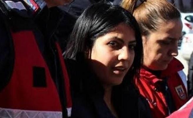 Ormanda nişanlısını vahşice öldüren kadın müebbet hapis cezasına çarptırıldı