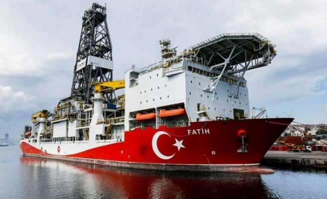 540 milyar metreküp doğalgaz, yeni müjdelerin habercisi