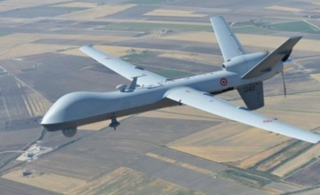 Bakan Varank:dünya F-35'leri değil İHA'larımızı konuşacak'