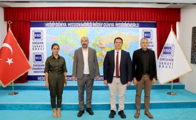 Eskişehir Sanayi'de 10 binin üzerinde çalışan aşılandı
