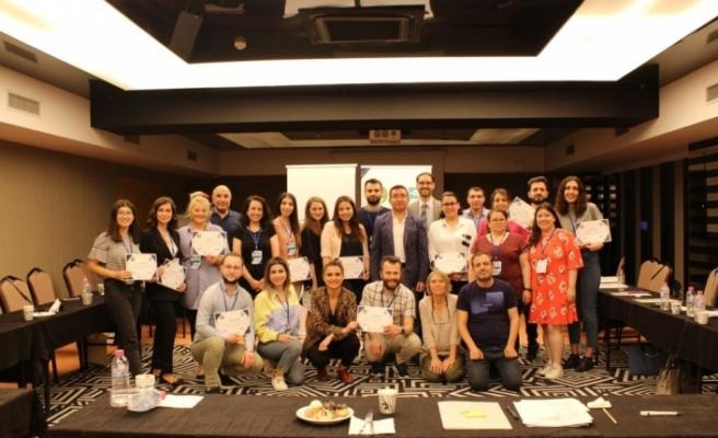 Eskişehir'de 'Çocuk Dostu' 300 avukat