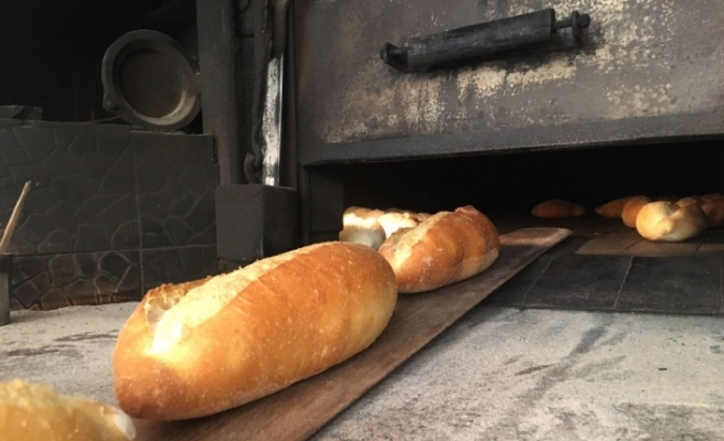 Eskişehir'de ekmeğe zam