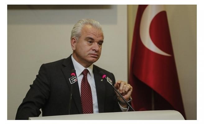 ETO Başkanı Metin Güler: Pandemide Kredi Toplamı 100 Milyonu Aştı!