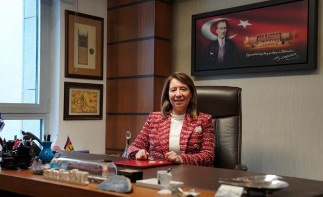 GÜNAY ''GÖKPINAR BARAJI AĞUSTOS'TA BİTİYOR''