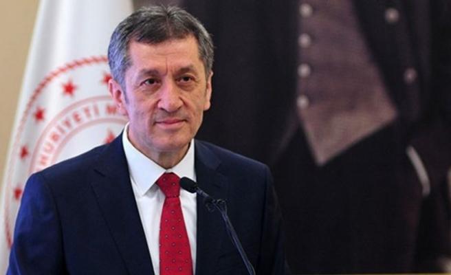 Milli Eğitim Bakanı Ziya Selçuk yarın Eskişehir'e geliyor