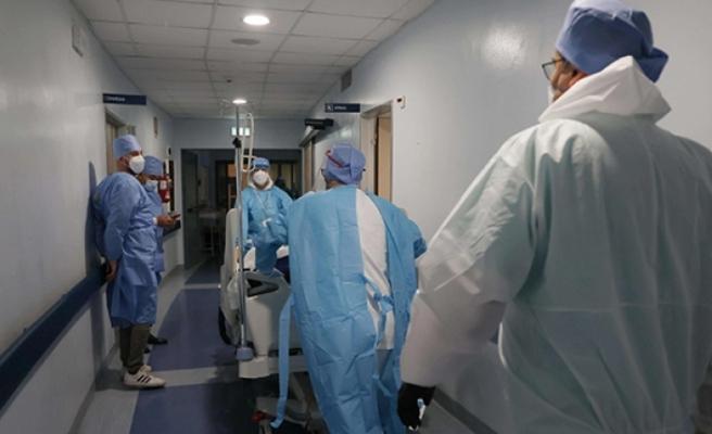 Rusya'da korona virüs salgınında rekor: Son 24 saatte 652 ölüm