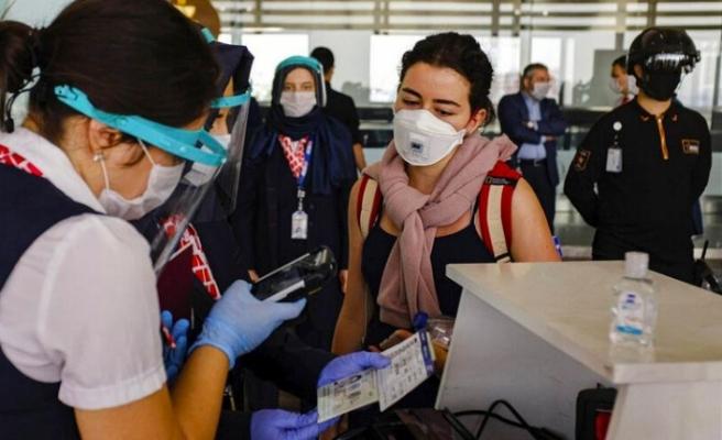 Sağlık Bakanlığından seyahatler için yeni önlem