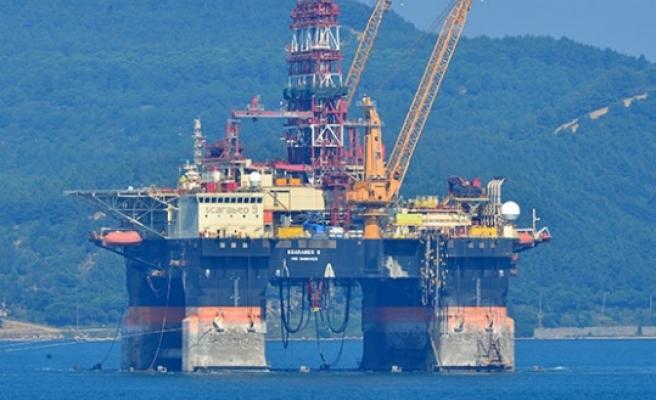 Türkiye, Karadeniz'deki Amasra-1 kuyusunda gaz tespit etti