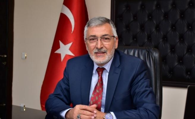 """Başkan Bozkurt, """"Kazasız belasız bir bayram diliyorum"""""""