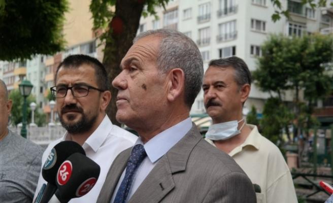 Eskişehir Gazeteciler Cemiyeti Başkanı Yılmaz Karaca'dan İHA muhabirlerine yapılan saldırıya tepki