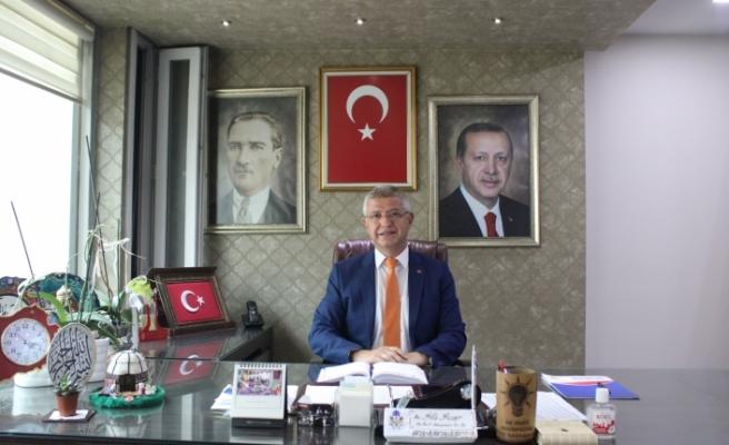 Eskişehir'de Yeni Barlar Sokağı açılması kararına mahkemeden iptal!
