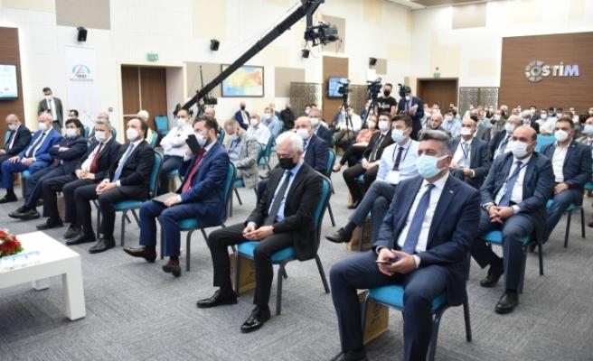 ESO Yönetim Kurulu Üyesi Albayrak, ARUS Yönetim Kuruluna Seçildi