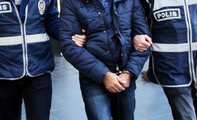 20 yıl hapis cezası olan firari yakalandı