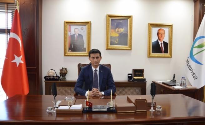 Başkan Kadir Bıyık'ın 30 Ağustos mesajı