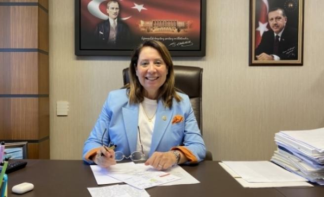 Eskişehir'e 3.5 MİLYON TL'LİK HİBE