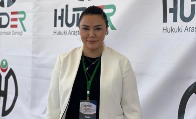 HUDER Genel Merkez Yönetimine Eskişehir'den Gücüyener seçildi
