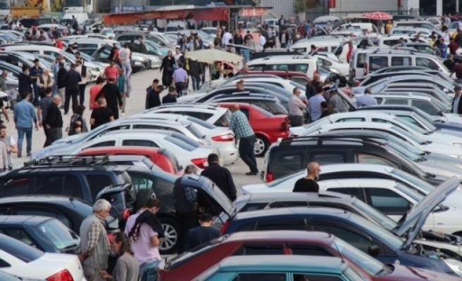 İlk yedi ayda otomotiv üretimi yüzde 11 arttı