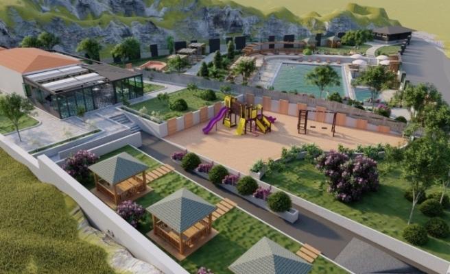 İnönü Belediyesi'nden bir yeni proje daha
