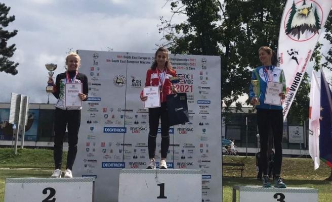 İnönü Belediyesi'nin Milli Takım sporcuları Avrupa Şampiyonası'na damga vurdu