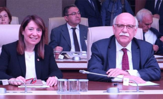 Nabi Avcı ve Emine Nur Günay açıkladı Eskişehir'e 39 milyon destek