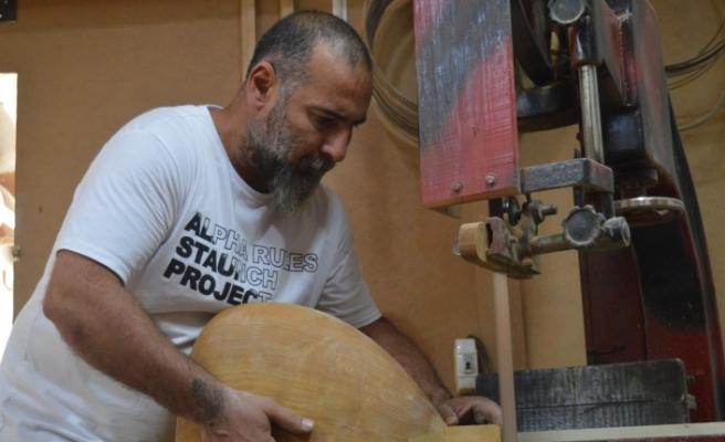 Babasının verdiği ceza sayesinde Türkiye onu tanıyor