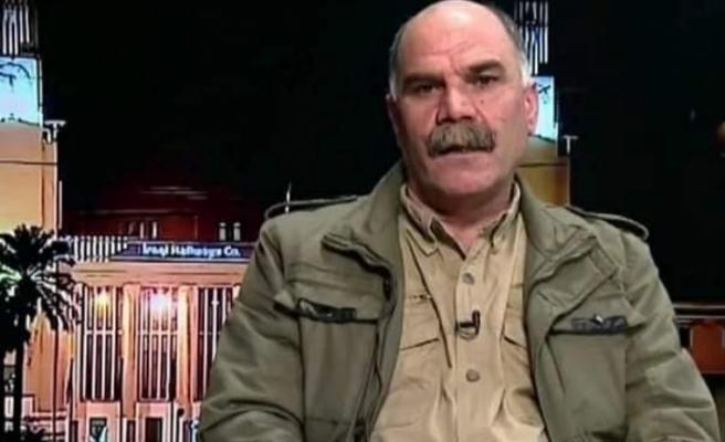 PKK'nın sözde Genel Sorumlusu Hasan Said Hasan MİT'in nokta operasyonuyla etkisiz hale getirildi