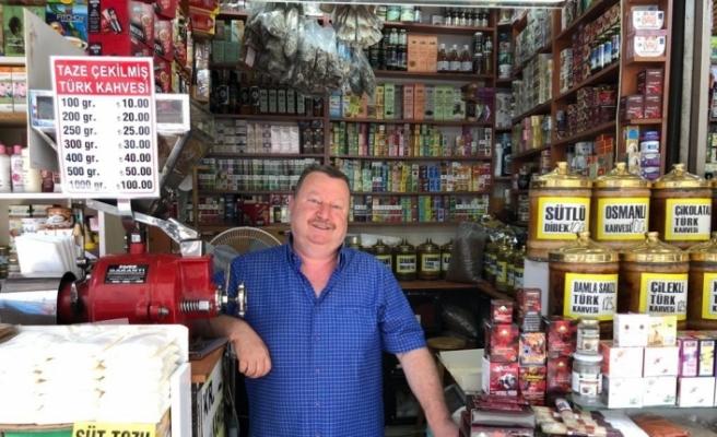 Yaz aylarının trendi dibek ve Osmanlı kahveleri