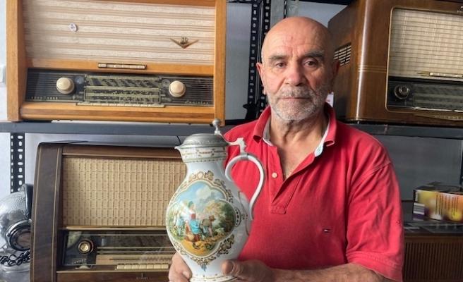 'Değerli olan eski eşyalarınızı ucuza satmayın' çağrısı
