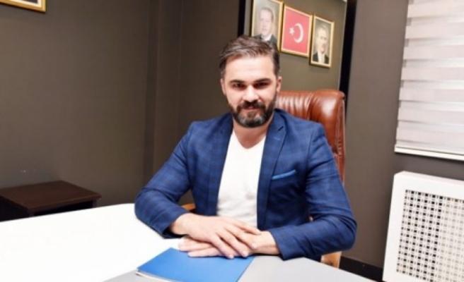 Hasan Burgaz'dan CHP İl Başkanı Taşel'e sert cevaplar