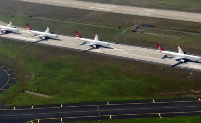 Sivil Havacılık Genel Müdürlüğü MAX'lerin uçuşuna onay verdi