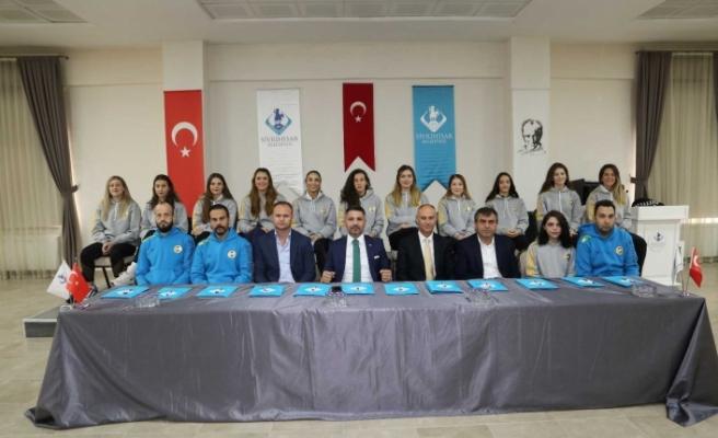 Sivrihisarspor yeni sezonda şampiyonluğu hedefliyor