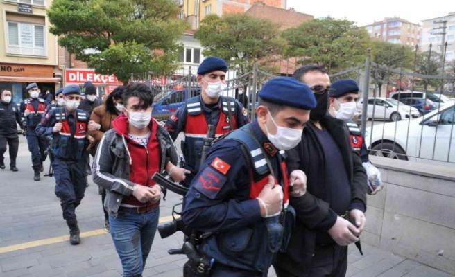 Eskişehir'deki define cinayetinde mahkeme, olay yeri keşif talebini reddetti