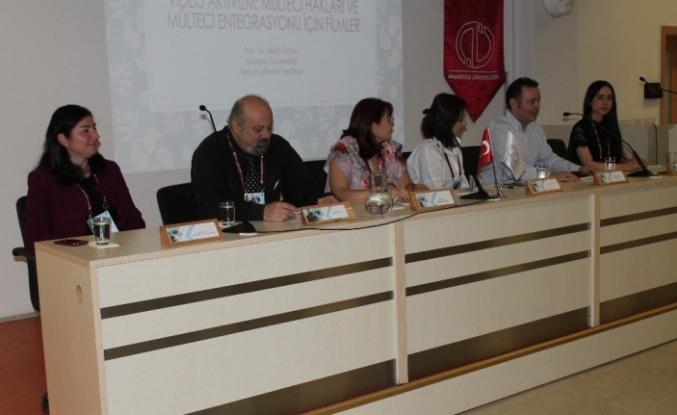 Uluslararası Sinema ve Gençlik Kongresi başladı